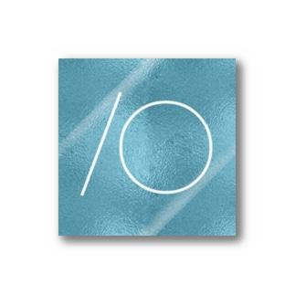 10(ガラス) Stickers