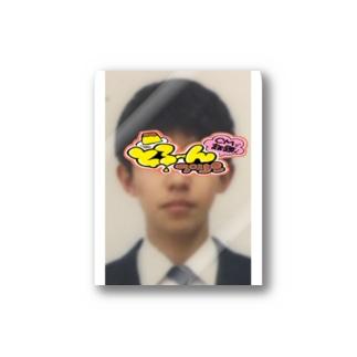 YEAH BOY Stickers