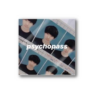 uwasa11のPSYCHOPASSステッカー Stickers