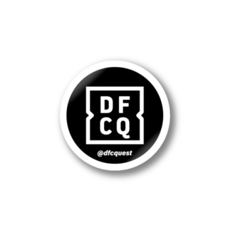 DFCQ Stickers