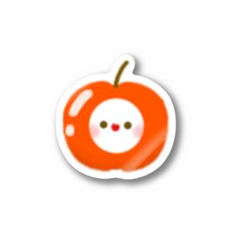 🍎フルーちゅん Stickers
