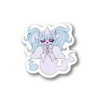 yu-reichan Stickers