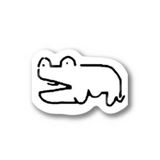 2 Stickers