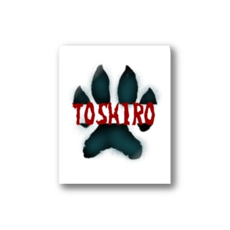T.okami  Stickers