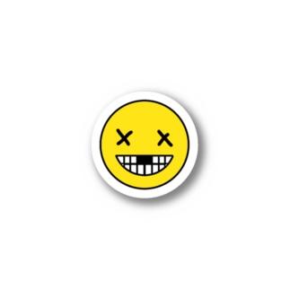歯を大事にしような Stickers