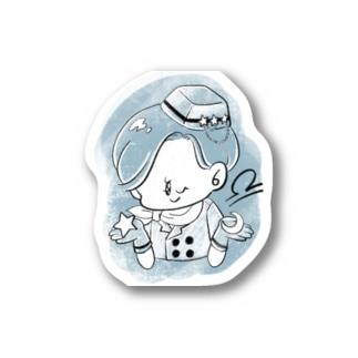 horoscope-天秤座 Stickers