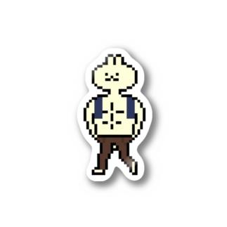 ことだま日記 グッズショップのおさむ Stickers