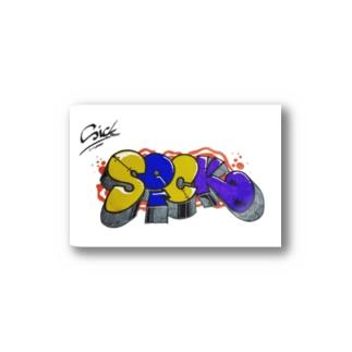 Sick Stickers