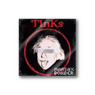 TINKS Stickers