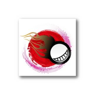 大喜利ステッカー Stickers