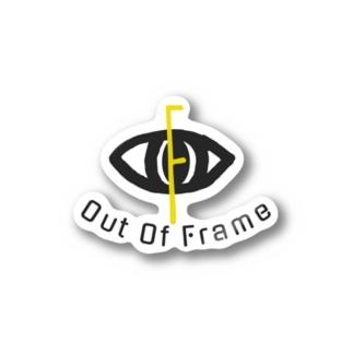 初代OOF Stickers