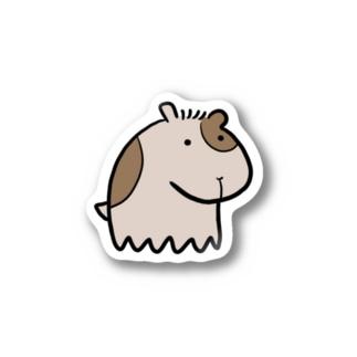 モルモットさん Stickers