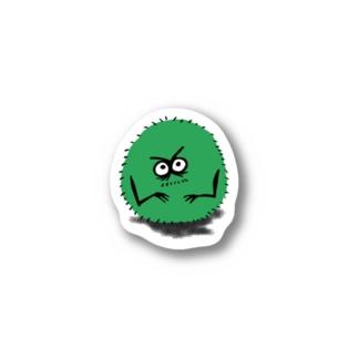 モビゾー Stickers