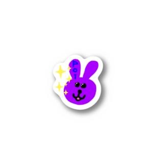 ピカピカポイ Sticker