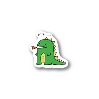 ガオー Stickers