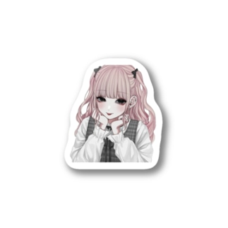 糧 Stickers