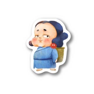 ニニギノミコト Stickers