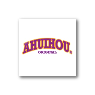 AHUIHOU Sticker
