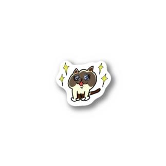 チョコ棒 Stickers