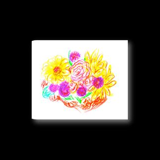 Es werde Licht. 〜光よあれ。〜のBouquet Of Full-Hearted Stickers