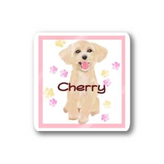 チェリーちゃん専用 Stickers