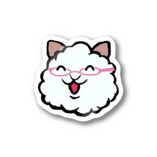 笑顔のすなっぴー Stickers