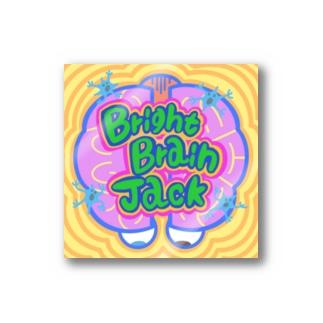 brainjack_title Stickers