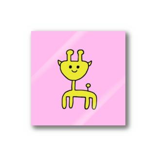 キリン⭐︎ステッカー Stickers