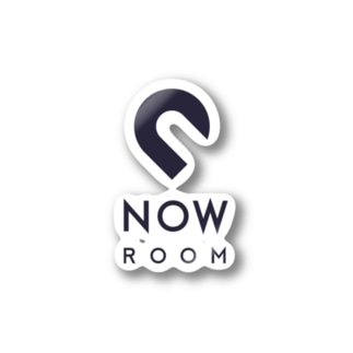 NOW ROOMのNOW ROOM Stickers
