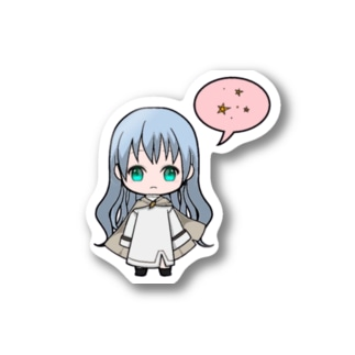 宮下くん ステッカー Stickers