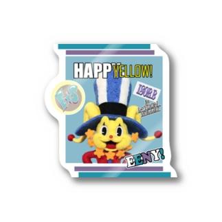 EENY! Stickers