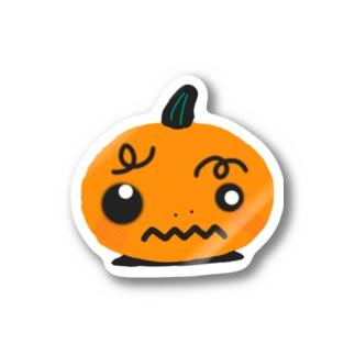 プンパキン♪ Stickers