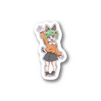 おーい! Stickers