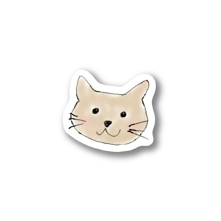 ネコ Stickers