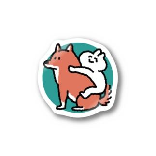 ほかほか Sticker