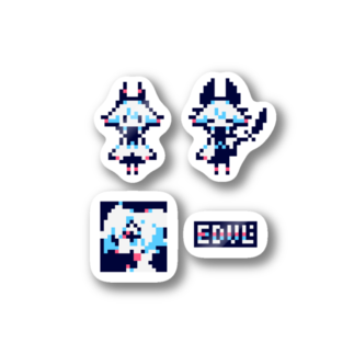 enzurilleのステッカー ト Stickers