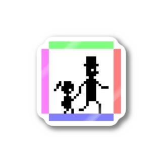 トルクル(TorqueL) PS4版アイコン Stickers