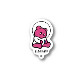 ??? Stickers