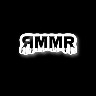 ЯMMRのЯMMRステッカー Stickers