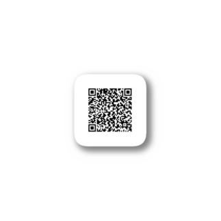 ショボングル QRコード Stickers