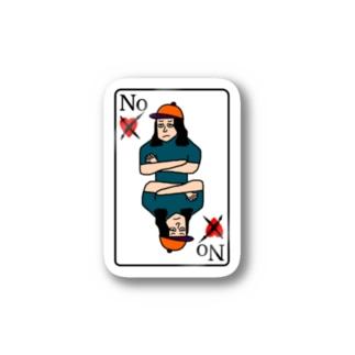 ゴーゴー Stickers