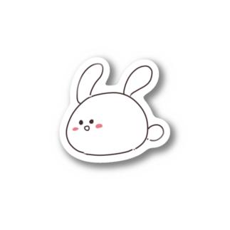 うちゃぎちゃん ノーマル Sticker