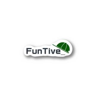 FunTive_ Stickers