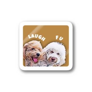 らふ Stickers