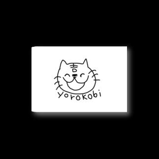 yorokobiのyorokobi猫さん Stickers
