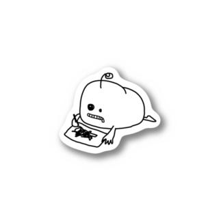 GRAYPシール Stickers