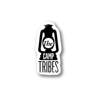 Stk_01 | The CAMPTRIBES Stickers