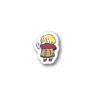 ふゆ Sticker