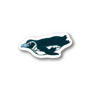 ペンギン(小) Stickers