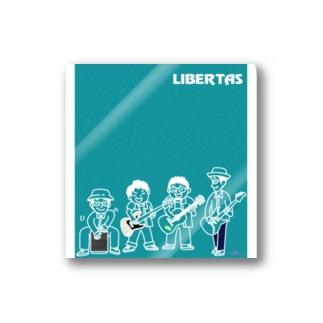 Libertas Stickers